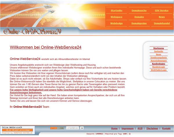 www.Online-WebService24.de
